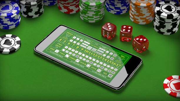 3we online gaming casino in Malaysia